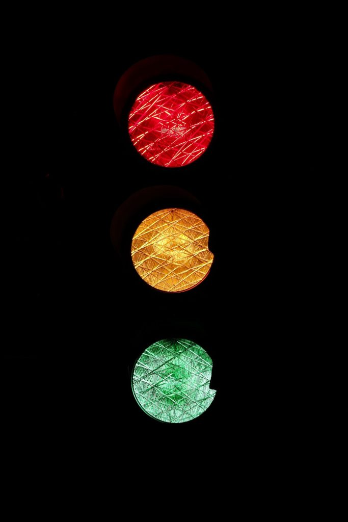 Be the green-light manager